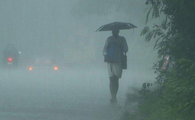 Rain Percentage Down in Nizamabad District - Sakshi