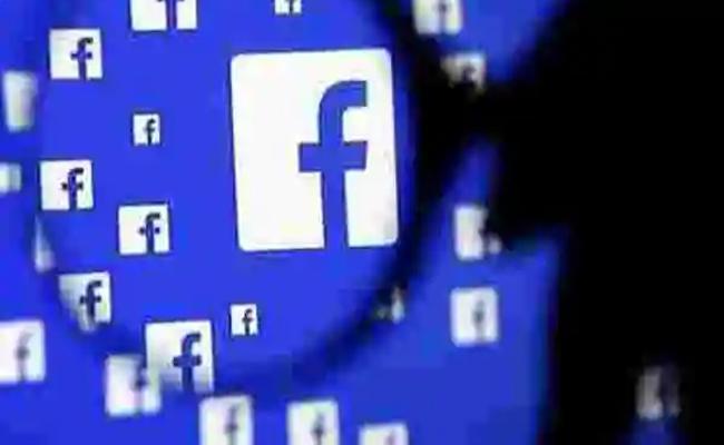 Sakshi Editorial On Facebook Controversy
