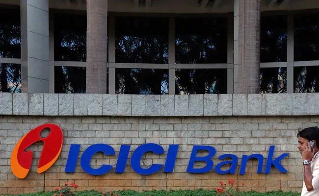 china central bank investes in icici bank - Sakshi