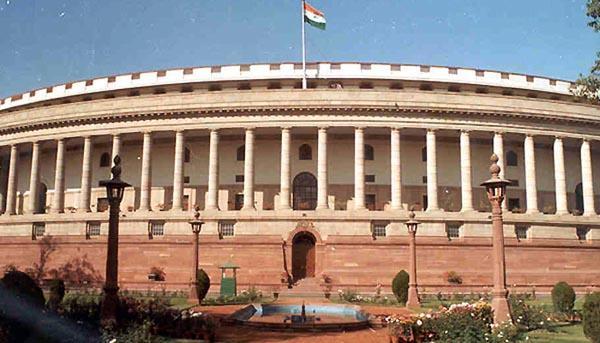Parliment Monsoon Session To Start From September - Sakshi