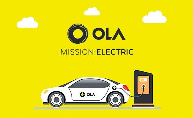 OLA Company Prepared To Give 2000 Jobs In next Six Months  - Sakshi