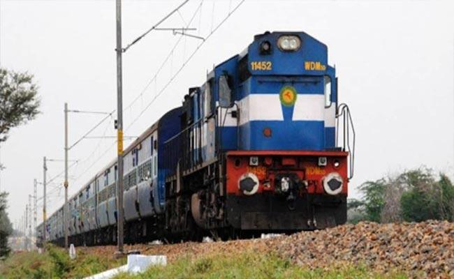 Railway Service Will Start In March 2022 From Siddipet To Hyderabad - Sakshi