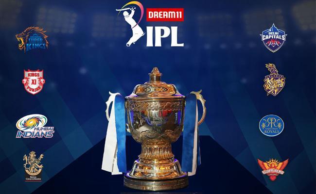 IPL 2020 Schedule May Delay Reason For Coronavirus - Sakshi