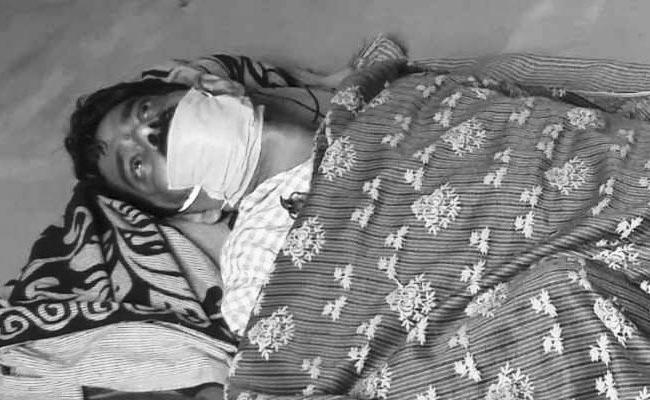 Tv Mechanic Deceased In Prakasam District - Sakshi
