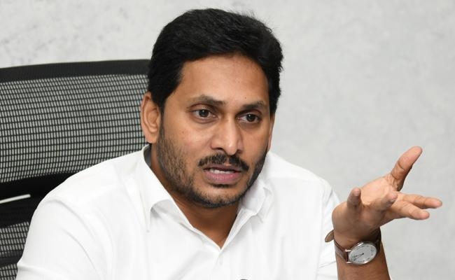 CM Jagan Hold Review Meeting On Drug Control Administration - Sakshi