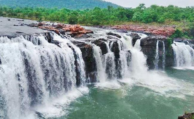 Software Engineer Gone Missing Who Went To Visit Bogota Waterfall  - Sakshi