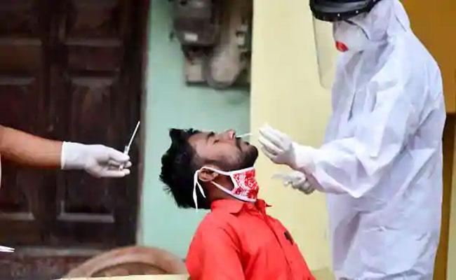 Corona: 10004 New Cases Reported In Andhra Pradesh - Sakshi