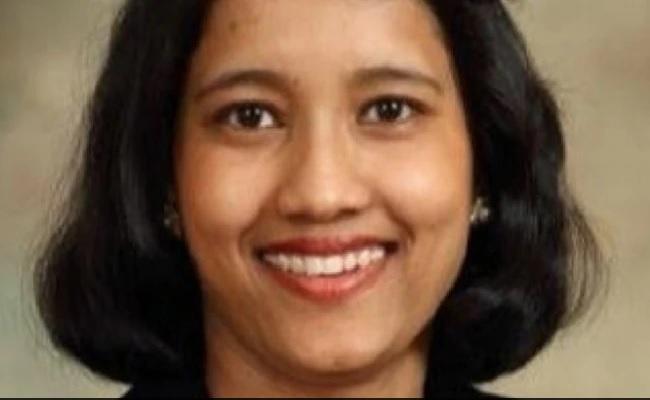 Indian Origin Woman Researcher Killed While Jogging In US - Sakshi