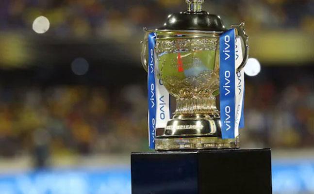 VIVO Pulls Out As IPL Title Sponsor For This Season - Sakshi