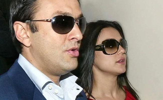 One Positive Case, IPL Could Be Doomed, Ness Wadia - Sakshi