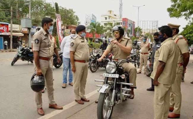 Lockdown Will Be Imposed Once Again In Ongole Rising Corona Cases - Sakshi