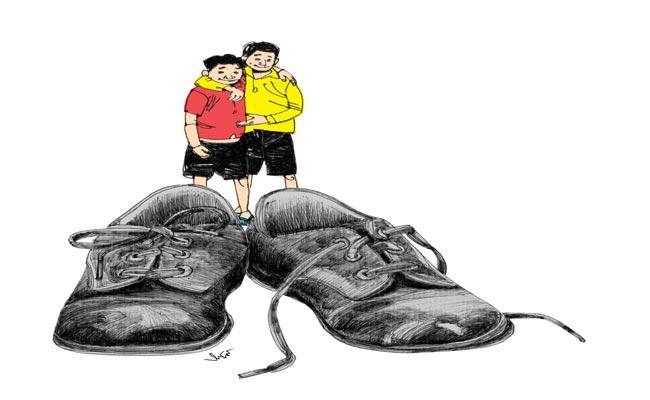 Mahammad Gouse Telugu Short Story In Sakshi Funday