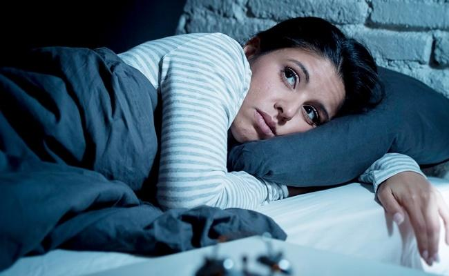 Lack Of Sleep Results In Angry  - Sakshi
