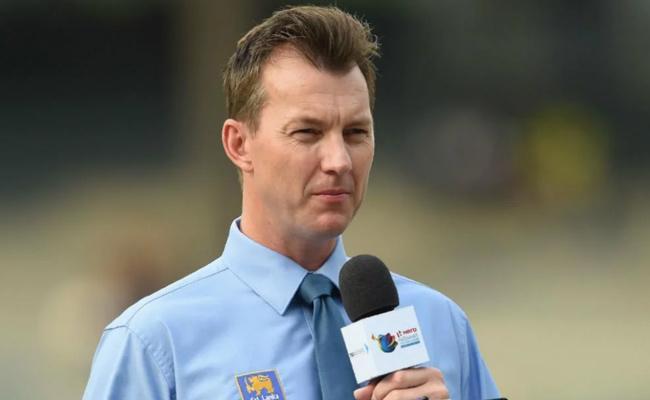 Brett Lee Picks The Winner Of IPL 2020 - Sakshi