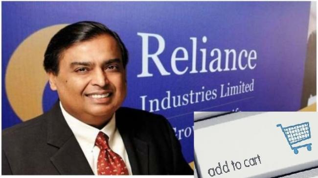 RIL may sell 15% stake in Reliance retail to Jio partners  - Sakshi