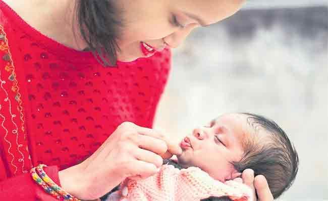 Venati Shobha Health Tips For Small Kids In Sakshi Family