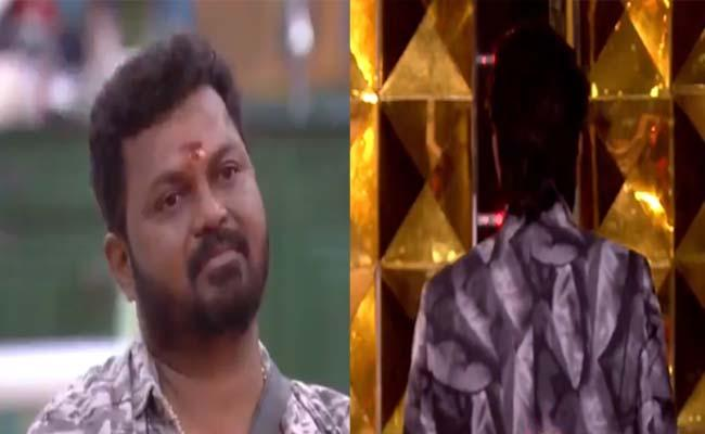Bigg Boss 4 Telugu: First Wild Card Entry - Sakshi