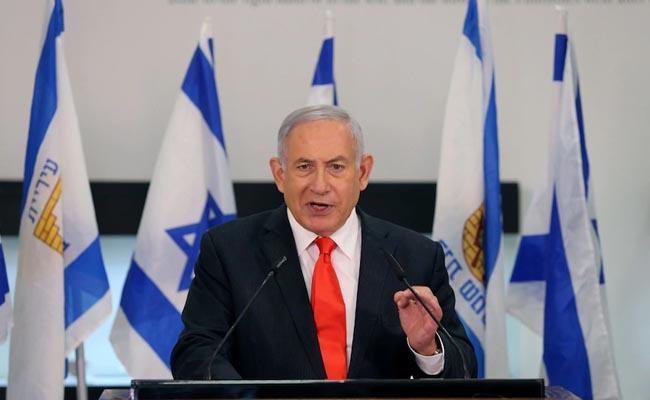 COVID-19  Israel Announces 3Week Nationwide Lockdown - Sakshi