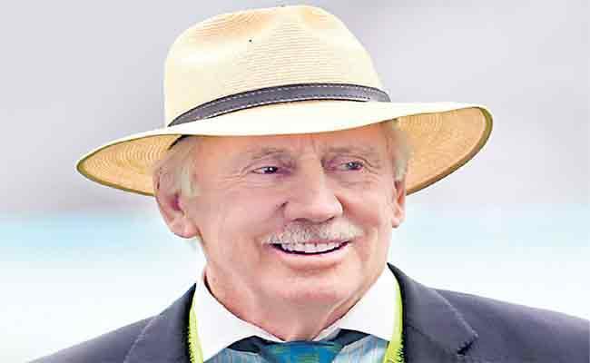 Ian Chappell Says IPL 2020 Good Preparation For India And Australia - Sakshi