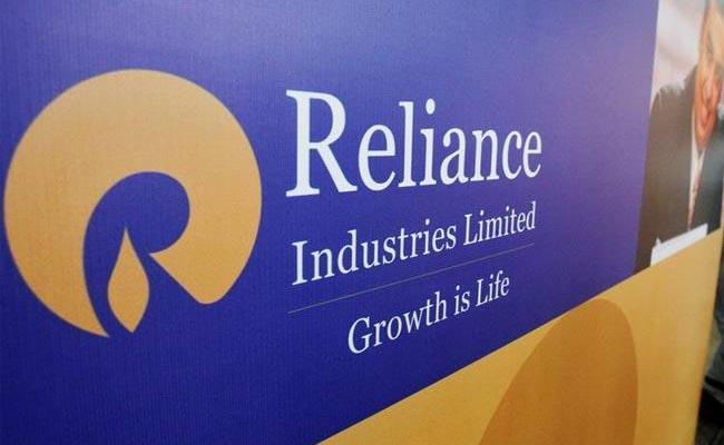 RIL share hits all time high, market cap crosses Rs 15 lakh crore - Sakshi