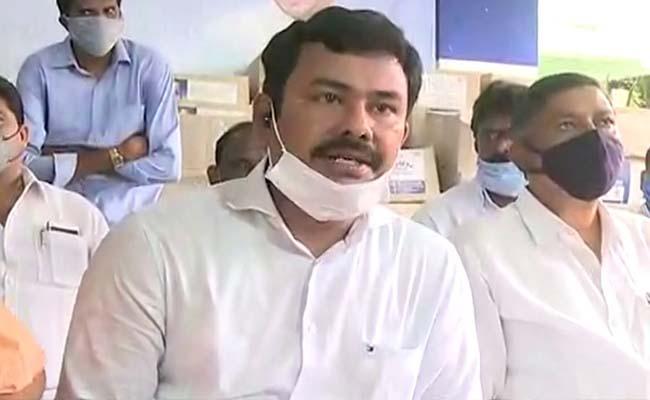 KK Raju Comments On TDP Leaders In Visakhapatnam - Sakshi