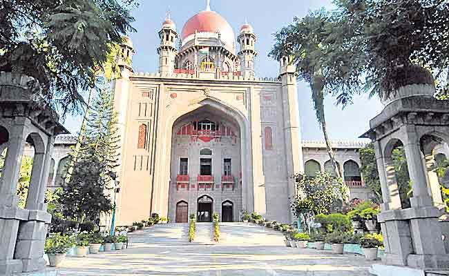 Telangana High Court Asks Government About Clarity Of Degree Exams - Sakshi