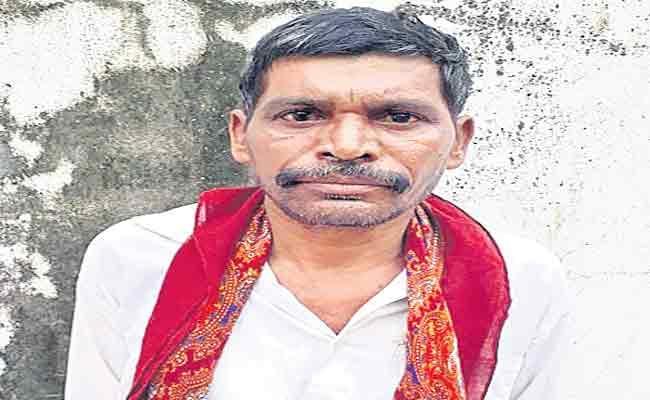 Remand Prisoner Komurayya Dies In Jail At Karimnagar - Sakshi
