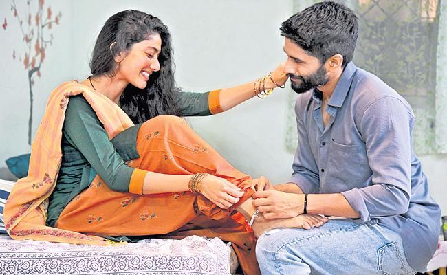 Nagachaitanya Love Story teaser on September 20 - Sakshi