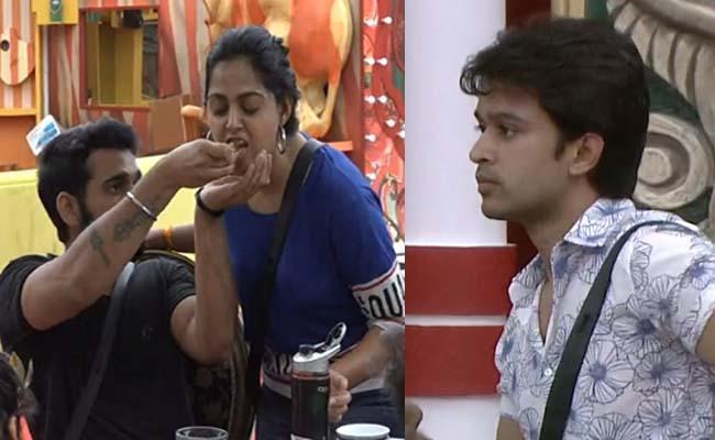 Bigg Boss 4 Telugu: BB TV Skit Was Entertainment Bomb - Sakshi