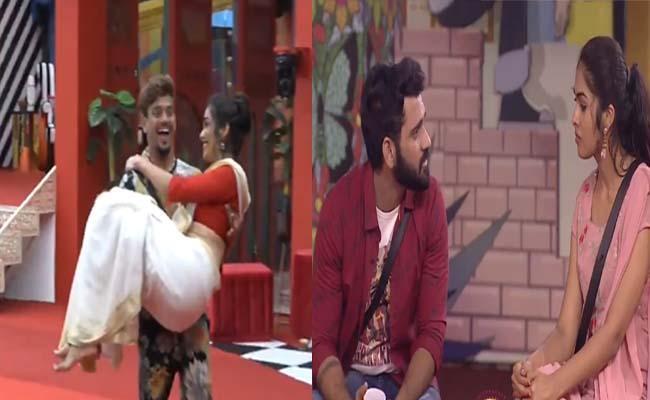 Bigg Boss 4 Telugu: Bigg Boss TV Skit Filled With Full Of Entertainment - Sakshi