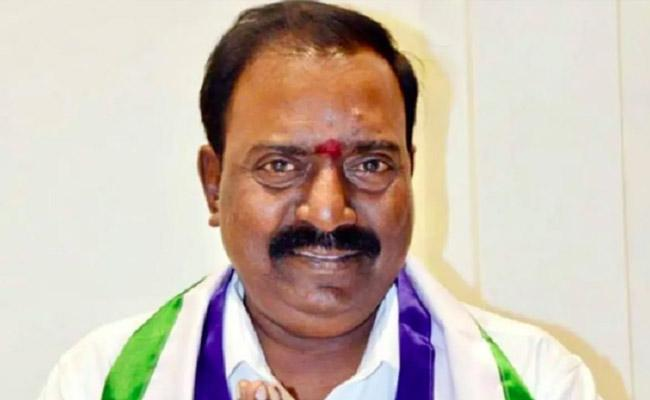 Tirupati MP Balli Durga Prasad Died at Chennai Hospital - Sakshi