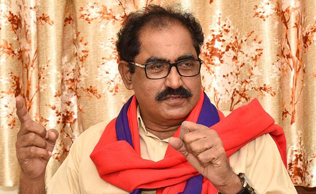 KCR  Should Prepare For Movements SaysTammineni Veerabhadram  - Sakshi