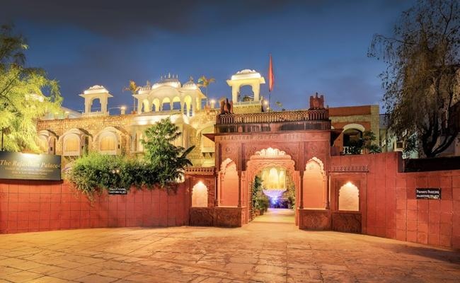 Rajasthan Palace Hotel Sale Case CBI Court Tells Charge On Arun Shourie - Sakshi