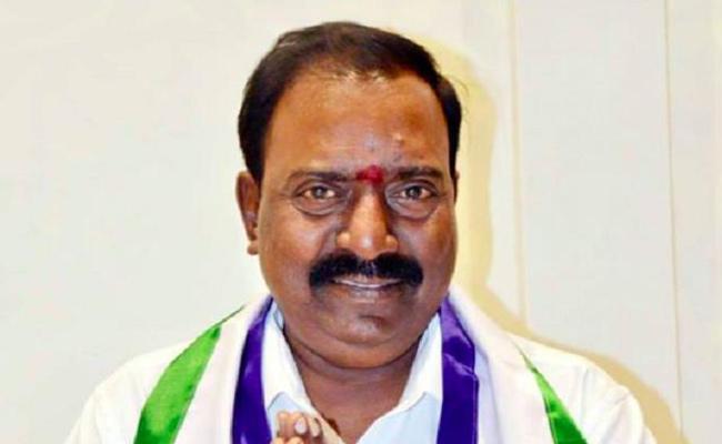 The journey of Tirupati MP Balli Durga Prasad Rao in politics - Sakshi