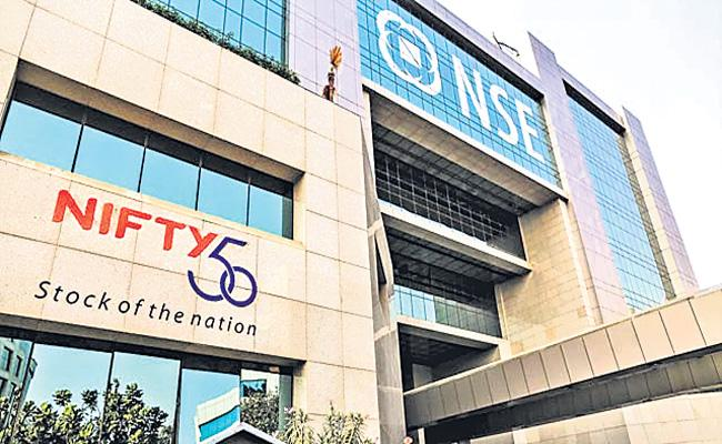 Sensex jumps 259 points and Nifty settles above 11600 - Sakshi
