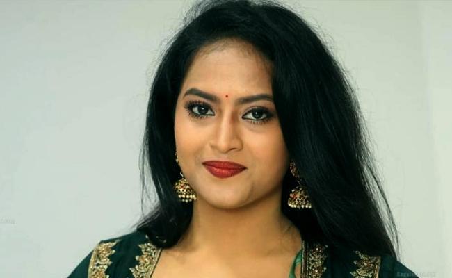 Sravani Case New Information From Ashok Reddy Investigation - Sakshi