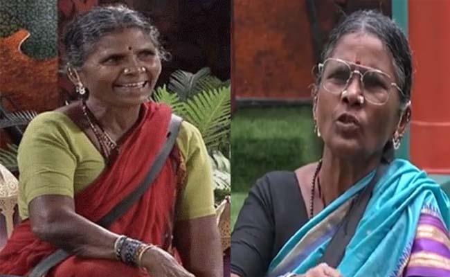 Bigg Boss 4 Telugu: Gangavva Undergoes Coronavirus Test - Sakshi