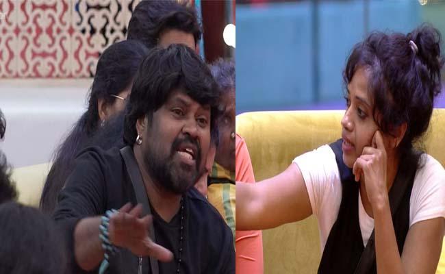 Bigg Boss 4 Telugu: Noel Sean Selected As Second Captain - Sakshi