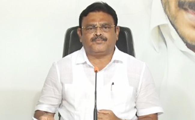Ambati Rambabu Comments On Nara Lokesh Over Amaravati Scheme - Sakshi