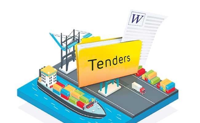 Global Tenders To Ramayapatnam Andhra Pradesh - Sakshi