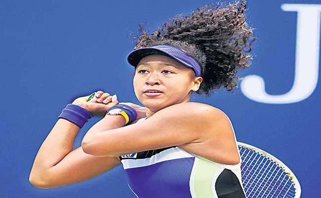 Naomi Osaka Will Not Play French Open - Sakshi