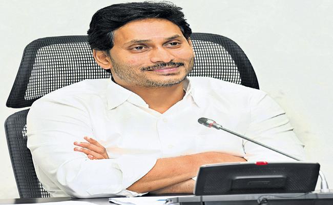 Corona Virus Cases Reduced In AP Says Officials To CM YS Jagan - Sakshi