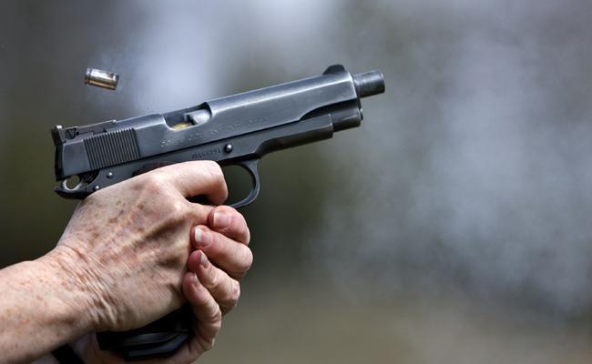 Gun Firing In US 12 People Deceased - Sakshi