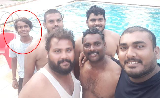 Man Dead In Swimming Pool At Birthday Party In Visaka - Sakshi