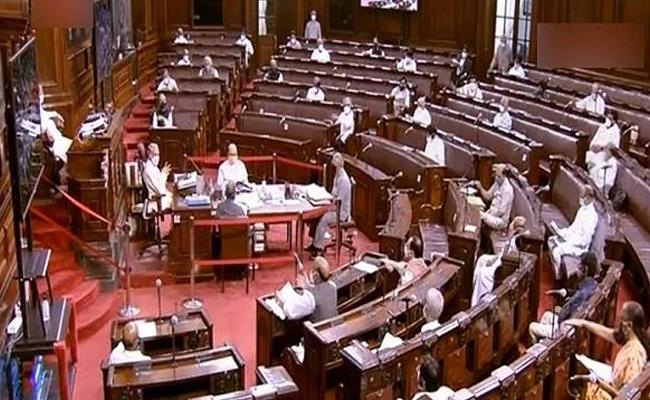 Farm Bills to be Tabled in Rajya Sabha on Sunday - Sakshi