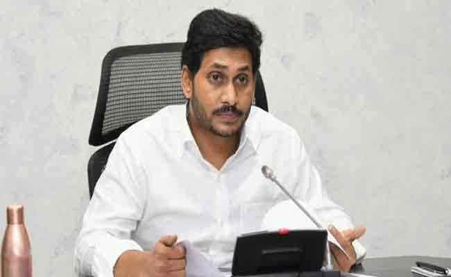 CM YS Jagan Plans On Irrigation Projects In Andhra Pradesh - Sakshi