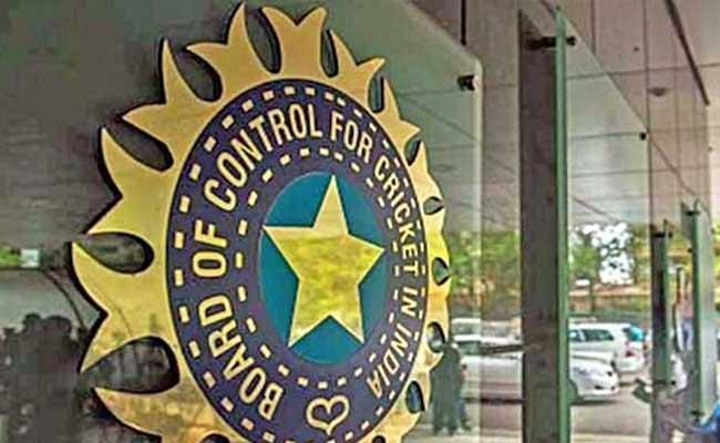 BCCI Not Yet Found Kit Sponsors For India Team - Sakshi