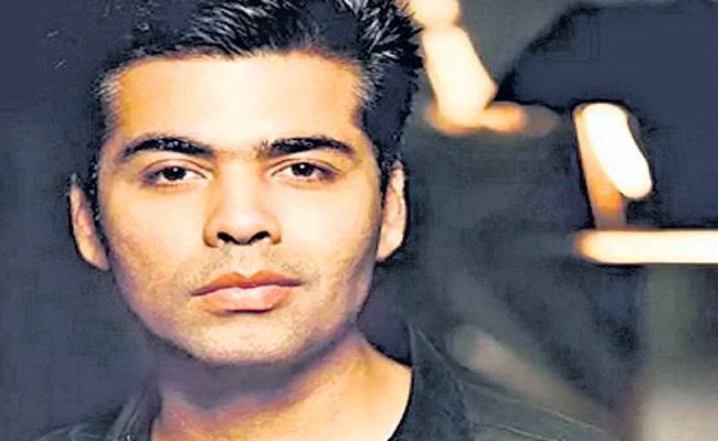 NCB starts investigation into party hosted by Karan Johar - Sakshi