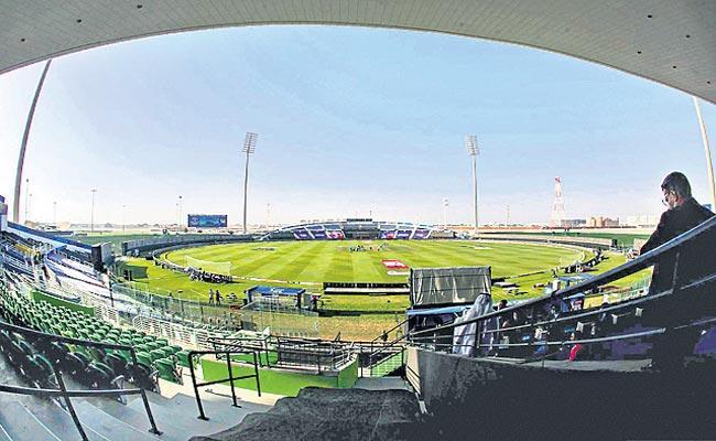IPL 2020 : Entertainment In Stadium Without Cricket Fans Got Huge Response - Sakshi