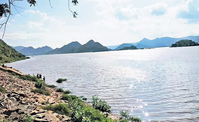 Huge Rainfall In Andhra Pradesh On 19th September - Sakshi